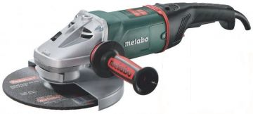 Болгарка Metabo WEA 26-230 MVT Quick