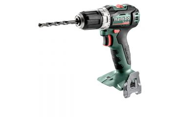 Шуруповерт Metabo PowerMaxx BS 18 L BL каркас