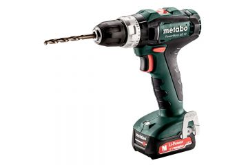 Шуруповерт ударный Metabo PowerMaxx SB 12