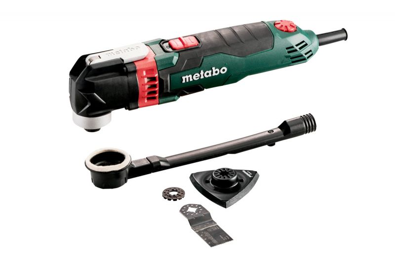 Реноватор (мультитул) Metabo MT 400 Quick