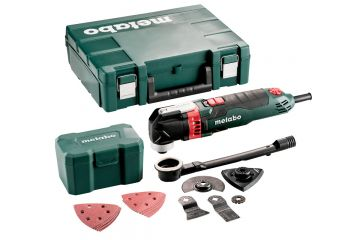 Мультитул Metabo MT 400 Quick Set