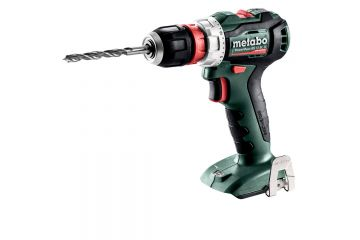 Шуруповерт Metabo PowerMaxx BS 12 BL Q каркас