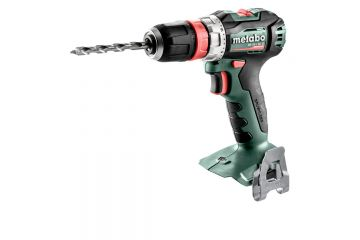 Шуруповерт Metabo PowerMaxx BS 18 L BL Q каркас